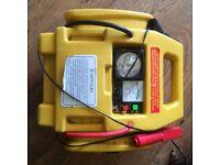 Jumpstart Car battery charger
