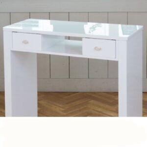 Spécial: $199 Table de manicure/spa/nail/salon beauté