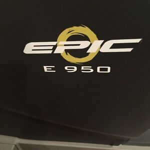 Eleptical machine EPIC E950 West Island Greater Montréal image 2