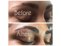 Microblading, 2 treatments 4-6 weeks apart. Contact to book your consultation!