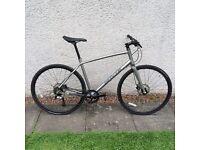 Whye Whitechapel hybrid commuter bike