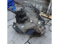 2.0sdi 5speed gear box. VW Audi Seat not tdi 1.9