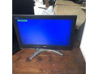 "Toshiba REGZA 32"" LCD TV"