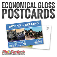 ★Cheap Custom Postcard Printing | 1000, 2500, 5000 ✂$5 COUPON