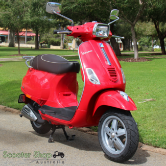 VESPA LX S 50 50 MOPED! 0% FINANCE AVAILABLE! RIDE AWAY TODAY!