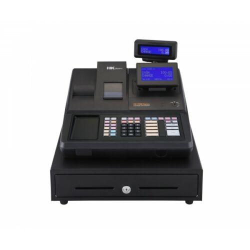 """HK SYSTEMS HK-7215 CASH REGISTER """"Brand New"""""""
