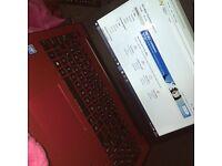 Asus Laptop - Pink