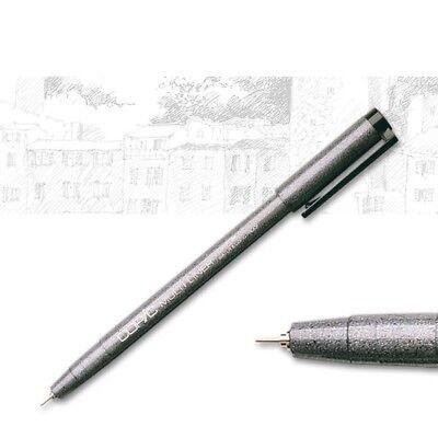 Copic Multiliner Classic schwarz 0,03 mm 2207500 Pigmenttuschestift gebraucht kaufen  Deutschland