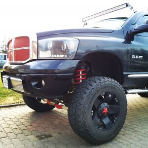 Lifted 2006 dodge mega can