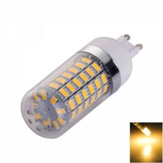 G9 12W LED Warm White LED Corn Lamp Eltham Nillumbik Area Preview
