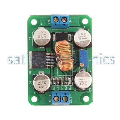 Lm2587 Dc-dc Booster Converter Step Up Voltage Regulator 3.5-30v 4.0-30v