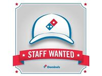 Dominos Pizza - Team Members Mansfield