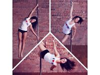Never Used Dance Pole for Sale!!!