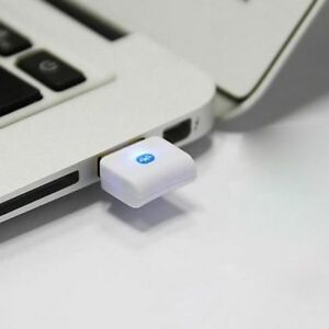 New Wireless Mini USB Bluetooth CSR V4.0 Dongle Adapter Dual Mo
