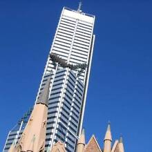 Perth CBD - Spacious 4 Person private office in a Landmark Tower West Perth Perth City Preview