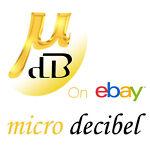 MicroDecibel