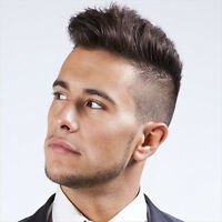 Special !!! Coupe Homme $15 , Men's Haircut $15,