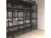 RACKING SHELVING