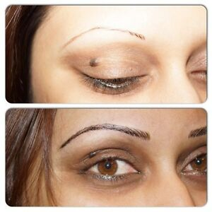 Microblading by Maryam ($249 till end of October) Cambridge Kitchener Area image 8