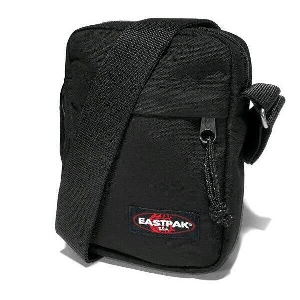 EASTPAK The One Bag Tasche Umhängetasche schwarz Neu