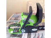 Chainsaw Greenworks 20117