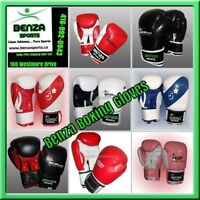 BENZA BOXING GLOVES ON SALE STARTING AT $24.95+FREE SHIPPING!!