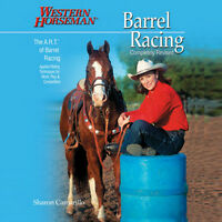 Barrel Racers - don't miss out! 4x NFR Qualifier