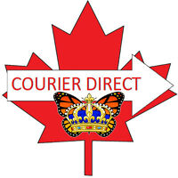 COURIER DIRECT (EMPLOYMENT POSSIBILITIES)
