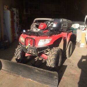 2007 Arctic cat 700