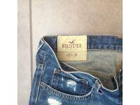 Hollister Mens Jeans W31xL30
