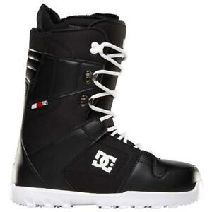 DC brand new mens snowboard boots - 9, 9.5 and 10 sizes