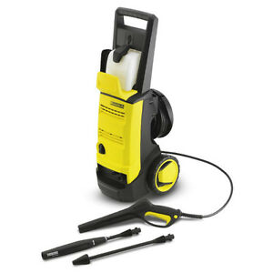 Karcher 2000 psi electric pressure washer Stratford Kitchener Area image 1