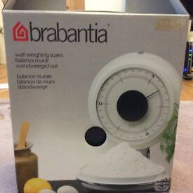 Brabantia Scales