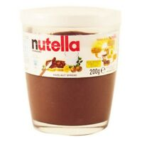 Nutella Nocciola Cioccolato 200g - Spediamo In Tutto Il Mondo - nutella - ebay.it