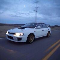 1994 Subaru Wrx