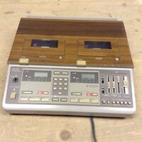 Sony BM246 4 Track Court Recorder *offer or buy now