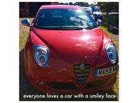 Alfa Romeo Mito 1.4 TB Veloce 3dr Hatchback