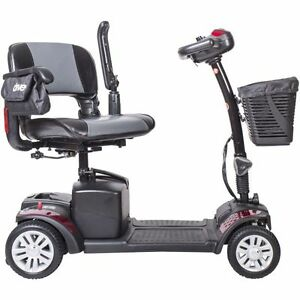 SAVE 20% ON PORTABLE SCOOTERS AND POWER WHEELCHAIRS London Ontario image 2