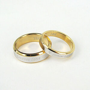 promise rings couples sets ebay