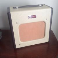 Ampli Fender Champion 600