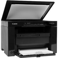 Brand New Canon Laser Printer Copier Scanner All in One