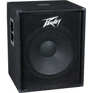 Looking for a powered Subwoofer