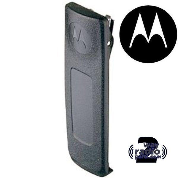 Motorola MotoTRBO OEM Battery BELT CLIP PMLN4652 XPR6300 XPR6500 XPR6550 XPR6580