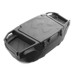 Rear Expedition Sport Trunk For RZR, ACE and WildCat (NEW)
