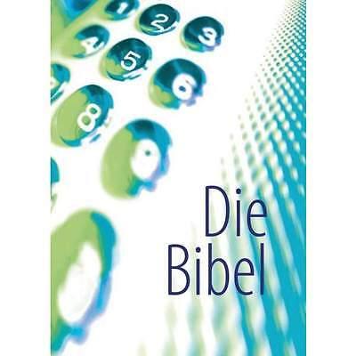Die Bibel - Schlachter Version 2000    Statt 12,90-jetzt für kurze Zeit 5,99!!