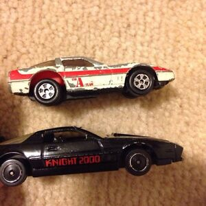 Antique cars - Batman, Superman, A-Team, Knight Rider Cambridge Kitchener Area image 3