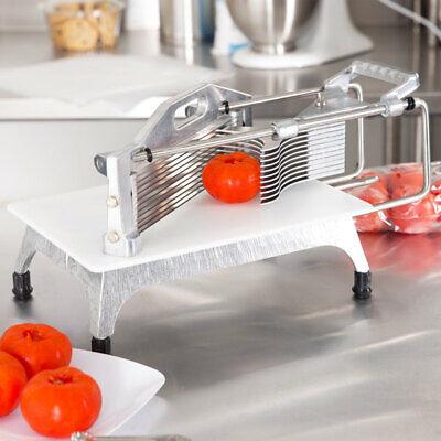 Vollrath 0644n Redco Tomato Pro 14 Cut Straight Blade Slicer