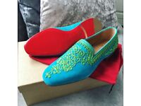 Genuine Christian louboutins size 41