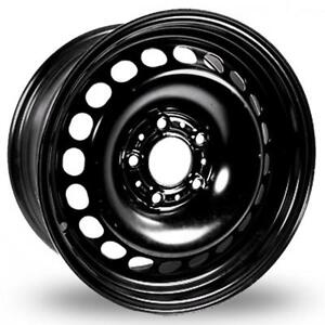 STEEL RIMS ON SALE FOR ALL CARS HONDA TOYOTA BMW ETC