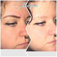 Permanent makeup ($249 special of May)
